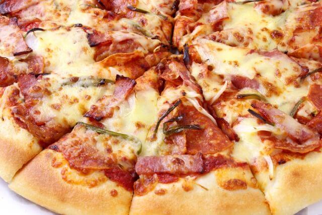 【クックルン】ピザ&ダンボールオーブン