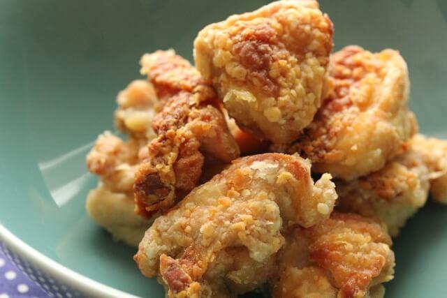【クックルン】チキンのクラッカー焼きのレシピ・作り方|2020年12月16日ほか